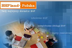 BHPLAND POLSKA