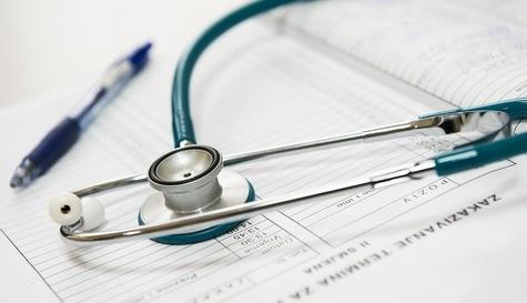 Szkolenie okresowe dla służby medycznej